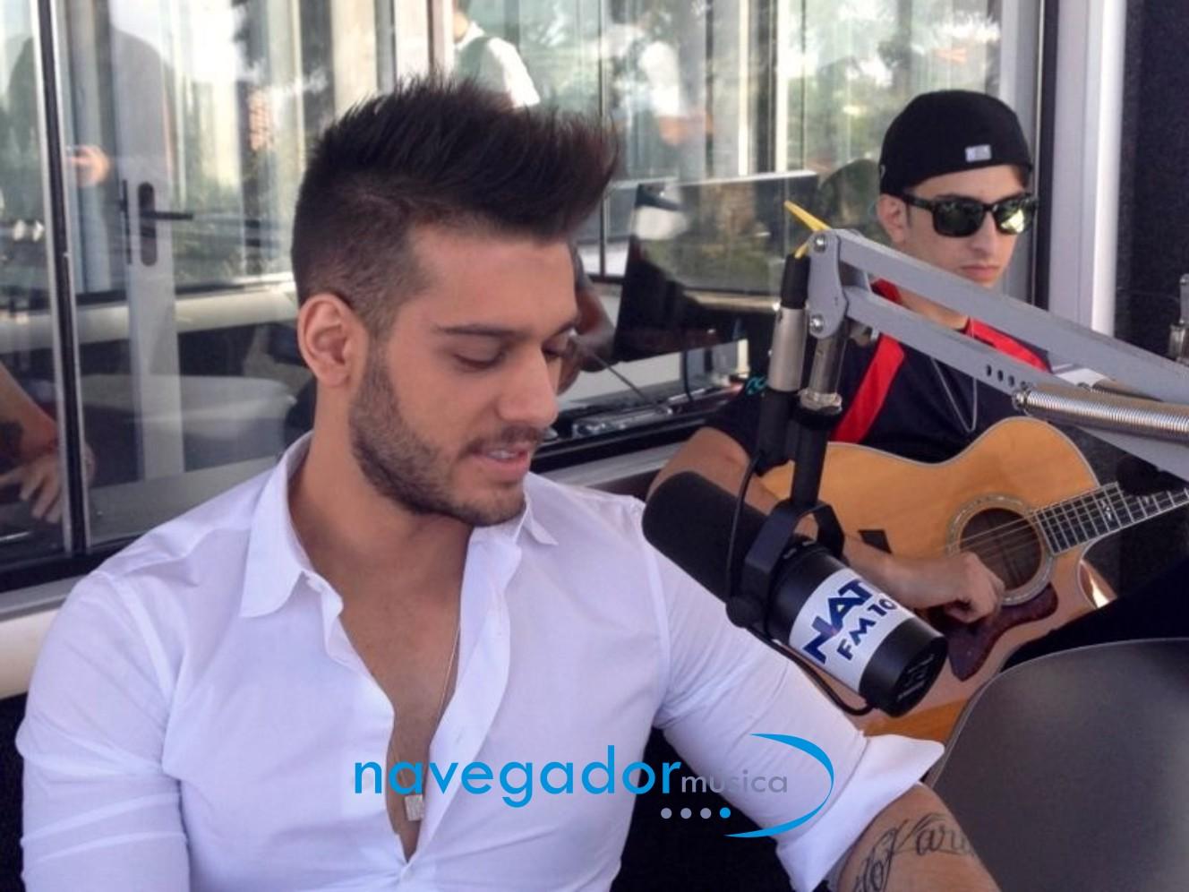 Lucas Lucco dá entrevista na Nativa FM » Lucas Lucco 2