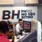 Lucas Lucco BH FM 1