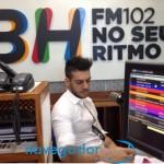 Lucas Lucco BH FM 2