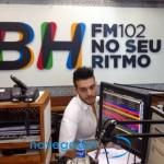 Lucas Lucco BH FM 3