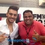 Lucas Lucco BH FM 4