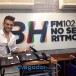 Lucas Lucco BH FM 5