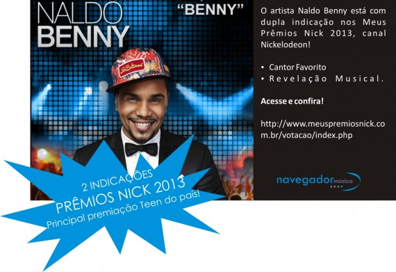 Prêmios « Navegador Música